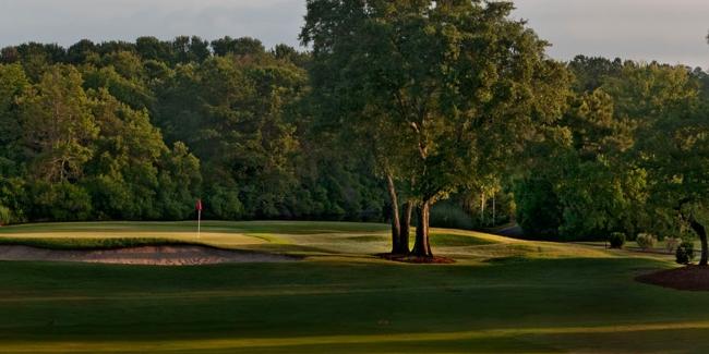 Beau RIvage Golf & Resort; Beau Rivage; Wilmington Golf; North Carolina Golf