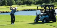 New GPS-Equipped Golf Carts Now at Cape Fear National