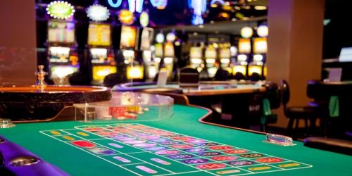 North Carolina Golf and Casinos