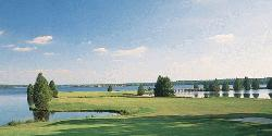 Woodlake Country Club - Maples