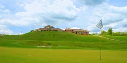 Iowa Golf Desatination - Polk City