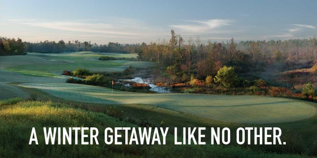 Alabama Golf Packages