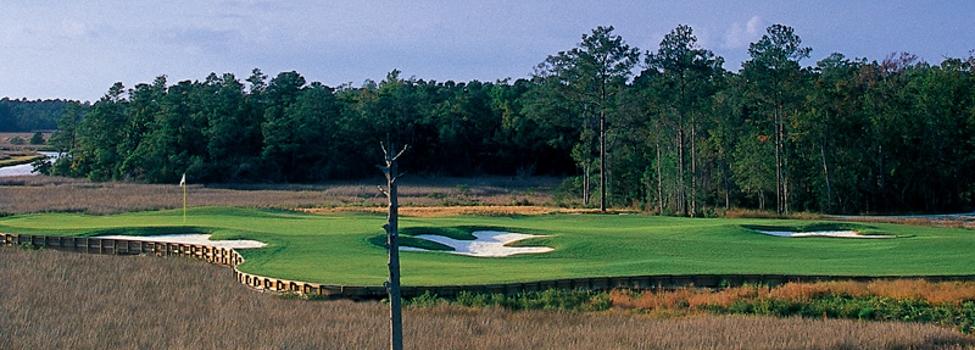 North Carolina golf packages