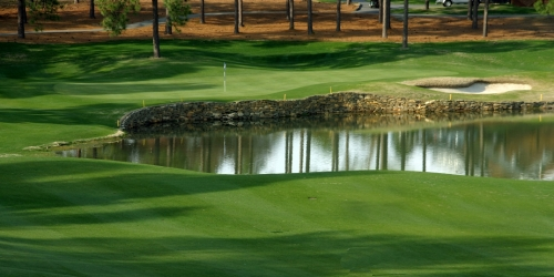 Legacy Golf Packages
