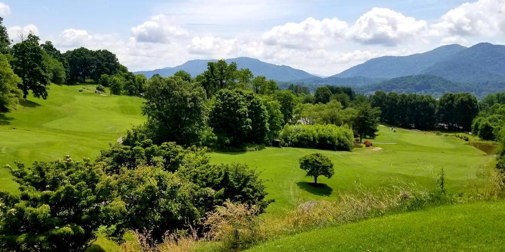 Laurel Ridge, Blue Ridge Mountains,  Blue Ridge Parkway, Waynesville, North Carolina, NC,  Bob Cupp