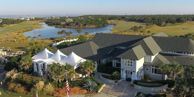 North Carolina Golf; Bald Head Island; Wilmington Golf