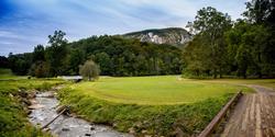 Bald Mountain Golf Course at Rumbling Bald