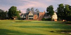 Sedgefield Country Club