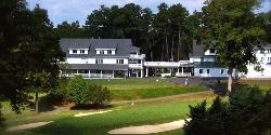 The Badin Inn & Golf Club