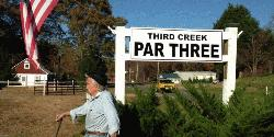 Third Creek Golf Course