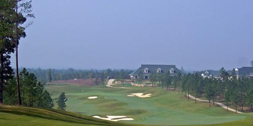 The Traditional Golf Club at Chapel Ridge