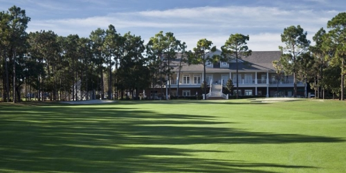 The Members Club at St. James Plantation