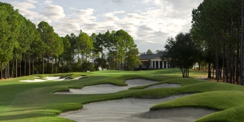 The Players Club at St. James Plantation