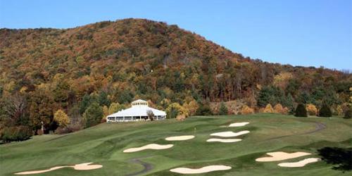 Reems Creek Golf Club