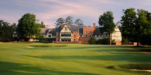 Sedgefield Country Club