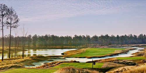 Cape Fear National at Brunswick Forest