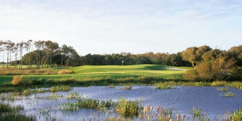 The Currituck Club North Carolina golf packages