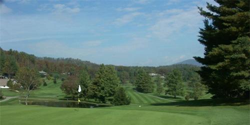 Grassy Creek Golf & Country Club