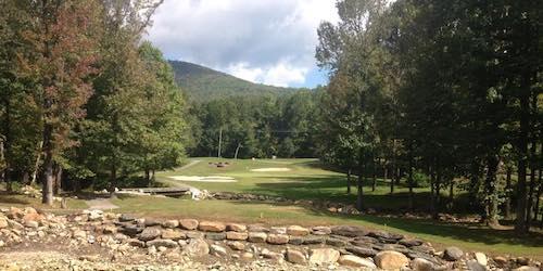 Linville Falls Golf Club