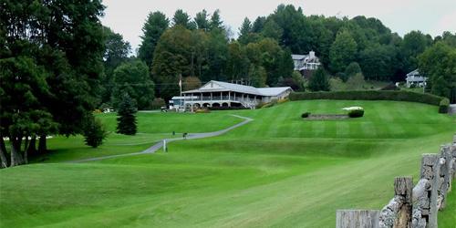 Mountain Glen Golf Course