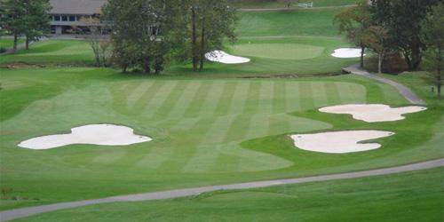 Mount Mitchell Golf Club