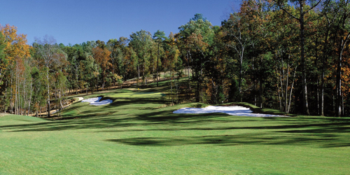 The Preserve At Jordan Lake Golf Club North Carolina golf packages