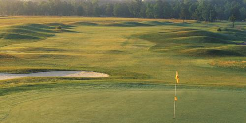 Lions Paw Golf Links at Ocean Ridge Plantation