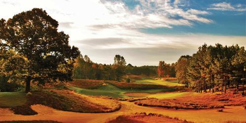 Tobacco Road Golf Club North Carolina golf packages
