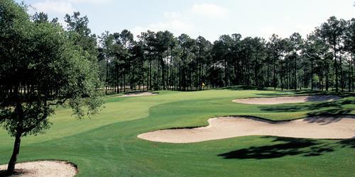 Panthers Run Golf Links