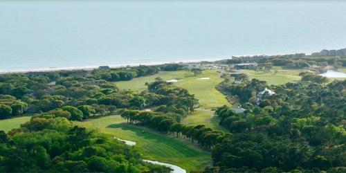 Oak Island Golf Club