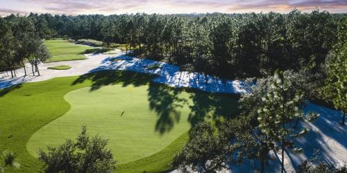 Featured North Carolina Course