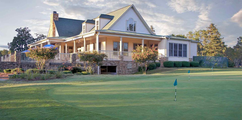 Foxfire Resort & Country Club - Red Fox