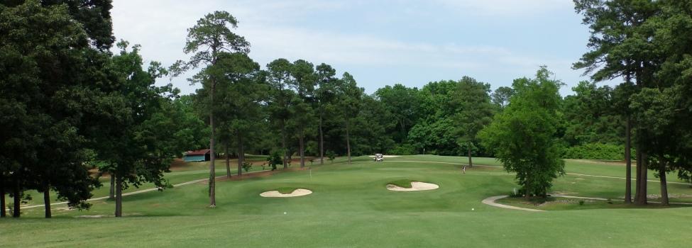 Country Club Of Johnston County - Golf in Smithfield, North Carolina