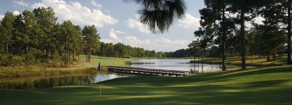 Legacy Golf Links