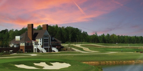 Featured North Carolina Golf Packager