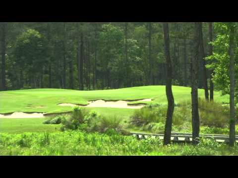 Brunswick Islands, North Carolina's Golf Coast